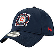 MLS Men's Chicago Fire 9Twenty Adjustable Hat
