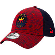 New Era Men's Chicago Fire Classic 39Thirty On Field Stretch Fit Hat