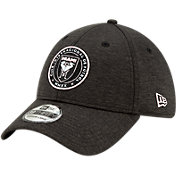 New Era Men's Inter Miami CF 39Thirty Flex Hat