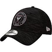 New Era Men's Inter Miami CF 9Twenty On Field Adjustable Hat