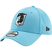 MLS Men's Minnesota United FC 39Thirty Stretch Fit Hat
