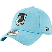 MLS Men's Minnesota United FC 9Twenty Adjustable Hat