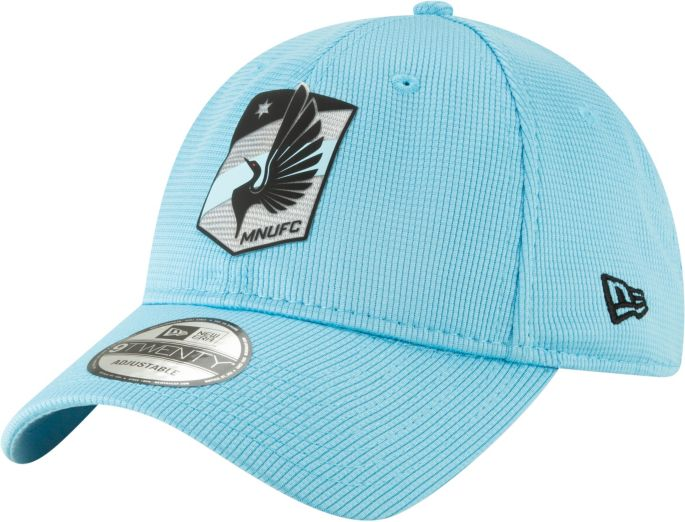 new lifestyle new product new product MLS Men's Minnesota United FC 9Twenty Adjustable Hat | DICK'S ...