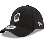 New Era Men's Minnesota United FC 39Thirty Stretch Fit Hat