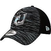 New Era Men's Minnesota United FC Classic 39Thirty On Field Stretch Fit Hat
