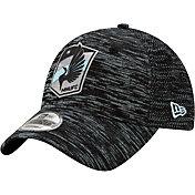New Era Men's Minnesota United FC 9Twenty On Field Adjustable Hat