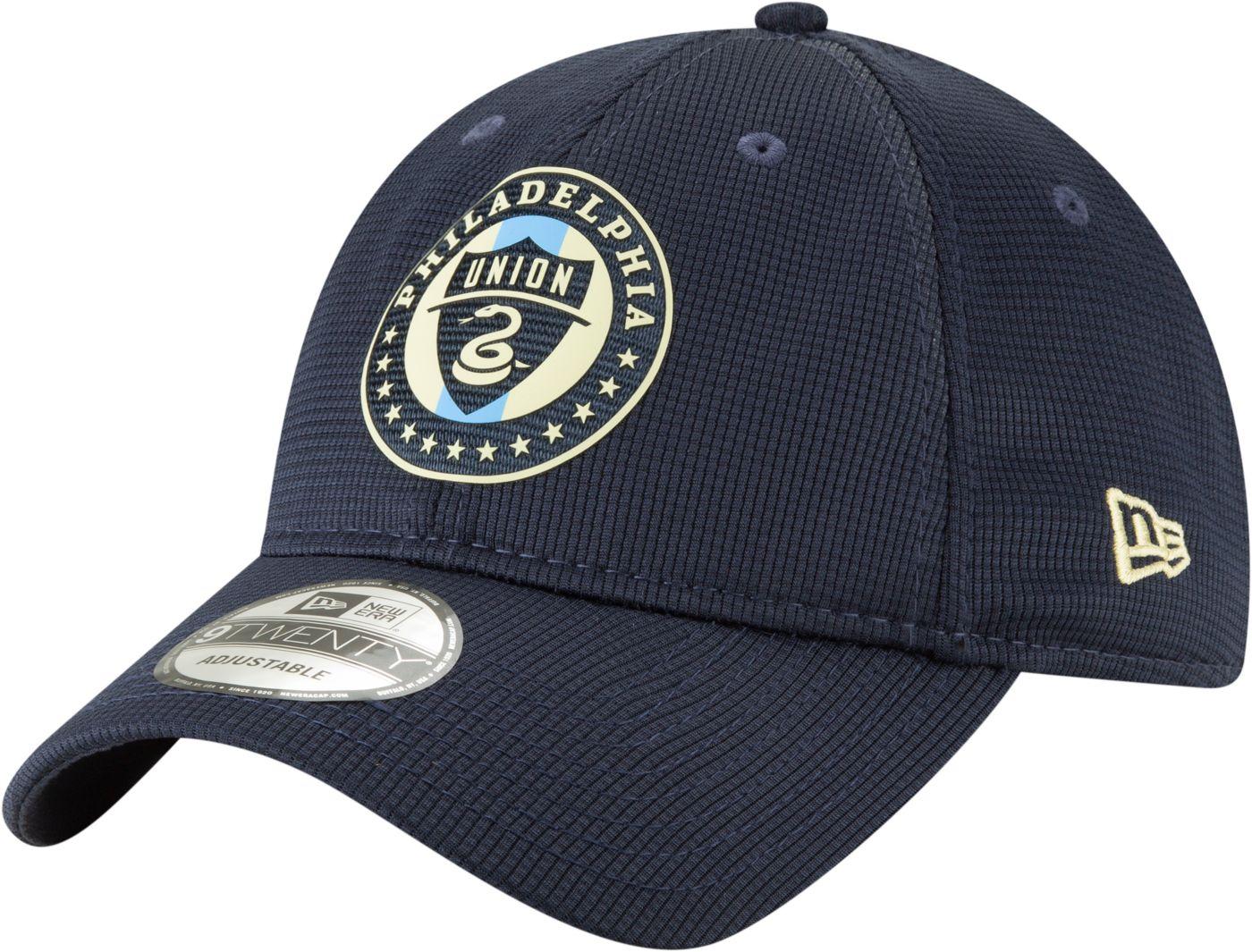MLS Men's Philadelphia Union 9Twenty Adjustable Hat