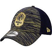 New Era Men's Nashville SC Classic 39Thirty On Field Stretch Fit Hat