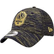 New Era Men's Nashville SC 9Twenty On Field Adjustable Hat