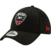 MLS Men's D.C. United 39Thirty Stretch Fit Hat