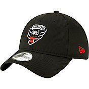 MLS Men's D.C. United 9Twenty Adjustable Hat