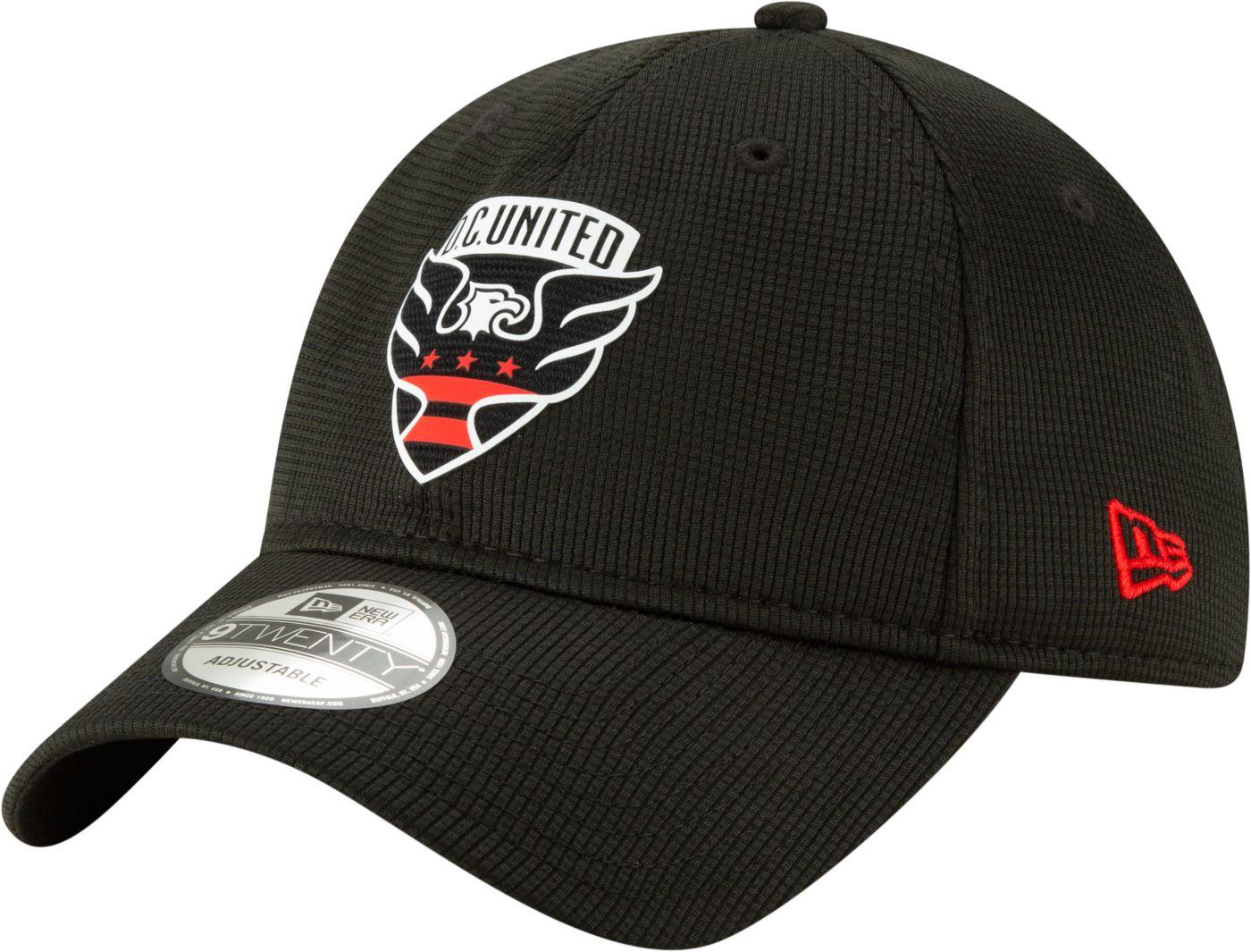 MLS Men's D.C. United 9Twenty Adjustable Hat