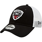 New Era Men's D.C. United 9Forty Trucker Adjustable Hat