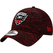 New Era Men's D.C. United 9Twenty On Field Adjustable Hat