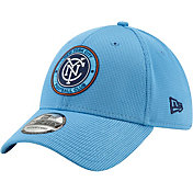 MLS Men's New York City FC 39Thirty Stretch Fit Hat