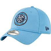 MLS Men's New York City FC 9Twenty Adjustable Hat