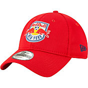 MLS Men's New York Red Bulls 9Twenty Adjustable Hat