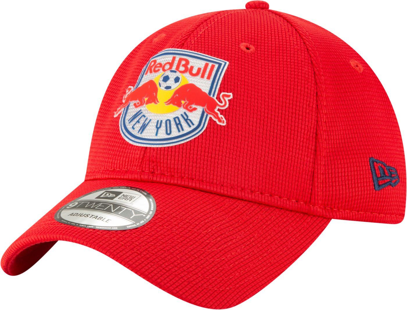 MLS Men's New York Red Bulls 9Twenty Adjustable Hat