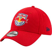 MLS Men's New York Red Bulls 39Thirty Stretch Fit Hat