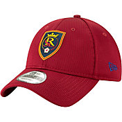 MLS Men's Real Salt Lake 9Twenty Adjustable Hat