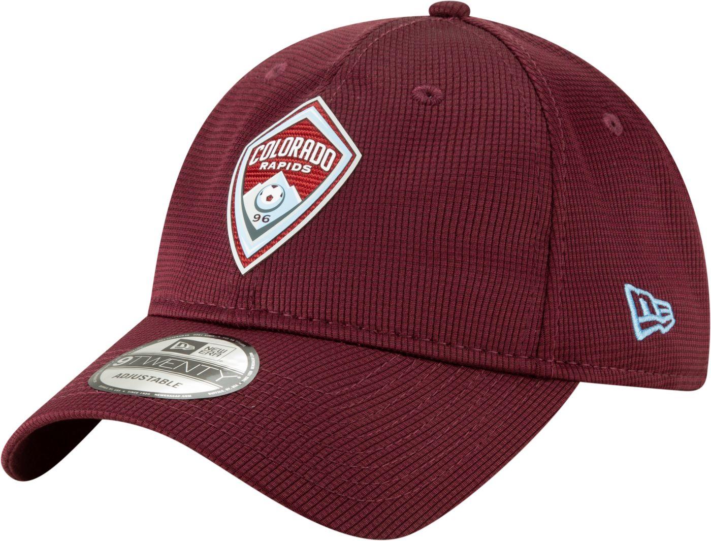 MLS Men's Colorado Rapids 9Twenty Adjustable Hat