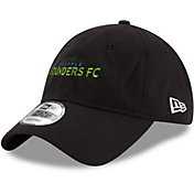 New Era Men's Seattle Sounders 9Twenty Adjustable Hat