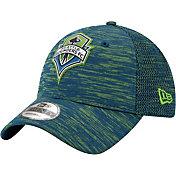 New Era Men's Seattle Sounders 9Twenty On Field Adjustable Hat