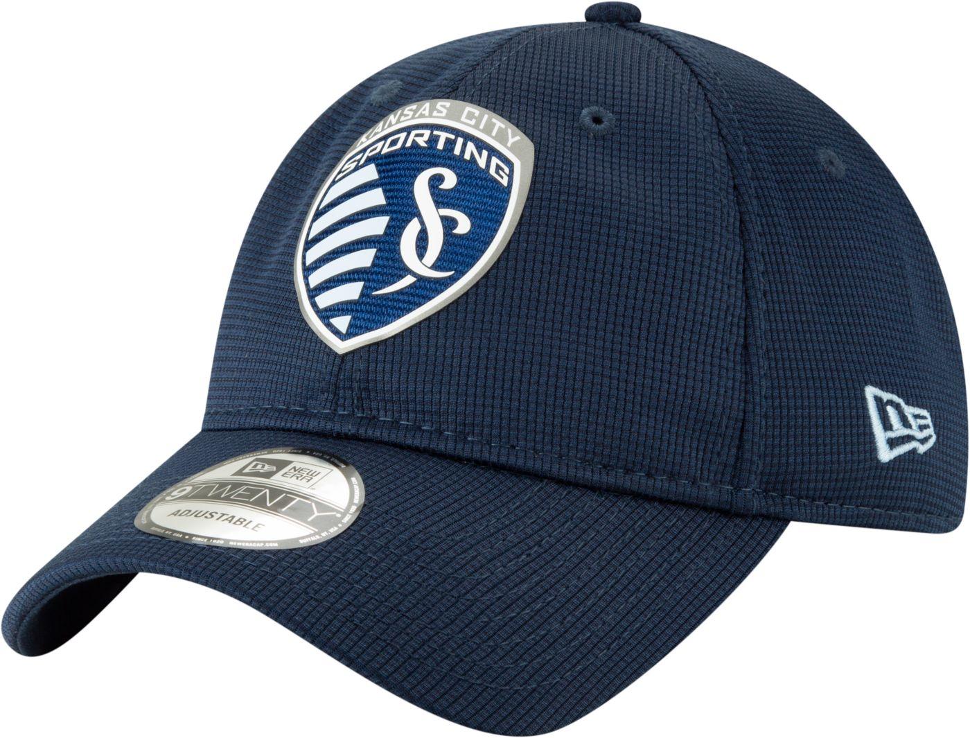 MLS Men's Sporting Kansas City 9Twenty Adjustable Hat