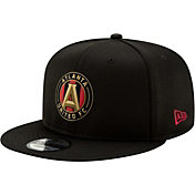 MLS Men's Atlanta United 9Fifty Snapback Adjustable Hat