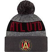 d7ba4b45 Product Image · MLS Men's Atlanta United Pom Knit Beanie