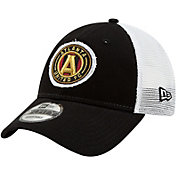 New Era Men's Atlanta United 9Forty Trucker Adjustable Hat