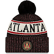 New Era Men's Atlanta United Sport Knit Beanie