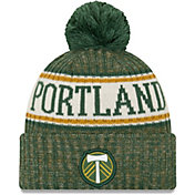 New Era Men's Portland Timbers Sport Knit Beanie