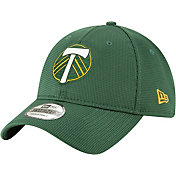 MLS Men's Portland Timbers 9Twenty Adjustable Hat