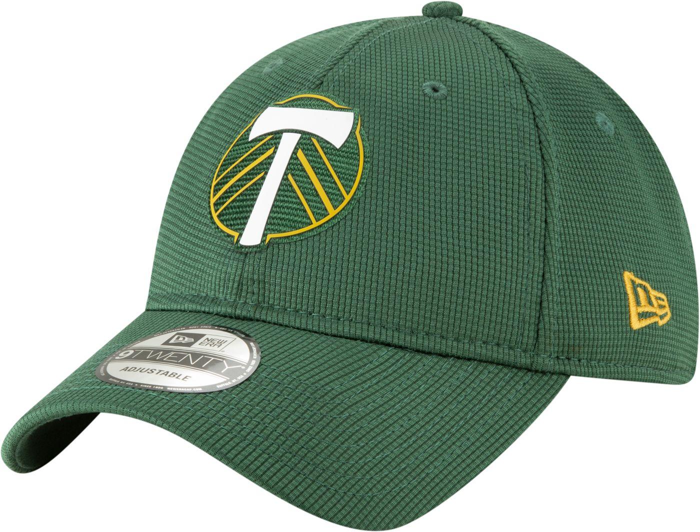 MLS Men's Portland Timbers 9Twenty Adjustable Hat
