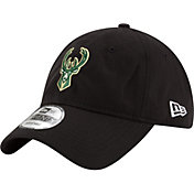 New Era Men's Milwaukee Bucks 9Twenty League Adjustable Hat