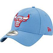 New Era Men's Chicago Bulls 9Twenty City Edition Adjustable Hat