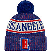 New Era Men's Los Angeles Clippers Sports Knit Hat