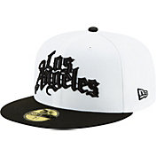 New Era Men's Los Angeles Clippers 59Fifty City Edition Fitted Hat