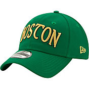 New Era Men's Boston Celtics 9Twenty City Edition Adjustable Hat