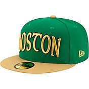 New Era Men's Boston Celtics 59Fifty City Edition Fitted Hat