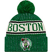New Era Men's Boston Celtics Sports Knit Hat