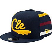 New Era Men's Cleveland Cavaliers 9Fifty City Edition Adjustable Snapback Hat