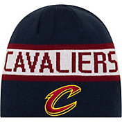 New Era Men's Cleveland Cavaliers Reversible Sports Knit Hat