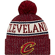 New Era Men's Cleveland Cavaliers Sports Knit Hat