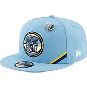 e6013b7f2 Product Image · New Era Men's Memphis Grizzlies 2019 NBA Draft 9Fifty  Adjustable Snapback Hat