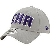 New Era Men's Charlotte Hornets 9Twenty City Edition Adjustable Hat