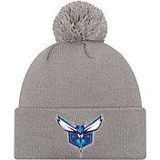 New Era Men's Charlotte Hornets City Edition Knit Hat