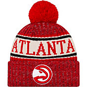 New Era Youth Atlanta Hawks Sports Knit Hat