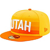 New Era Men's Utah Jazz 59Fifty City Edition Fitted Hat